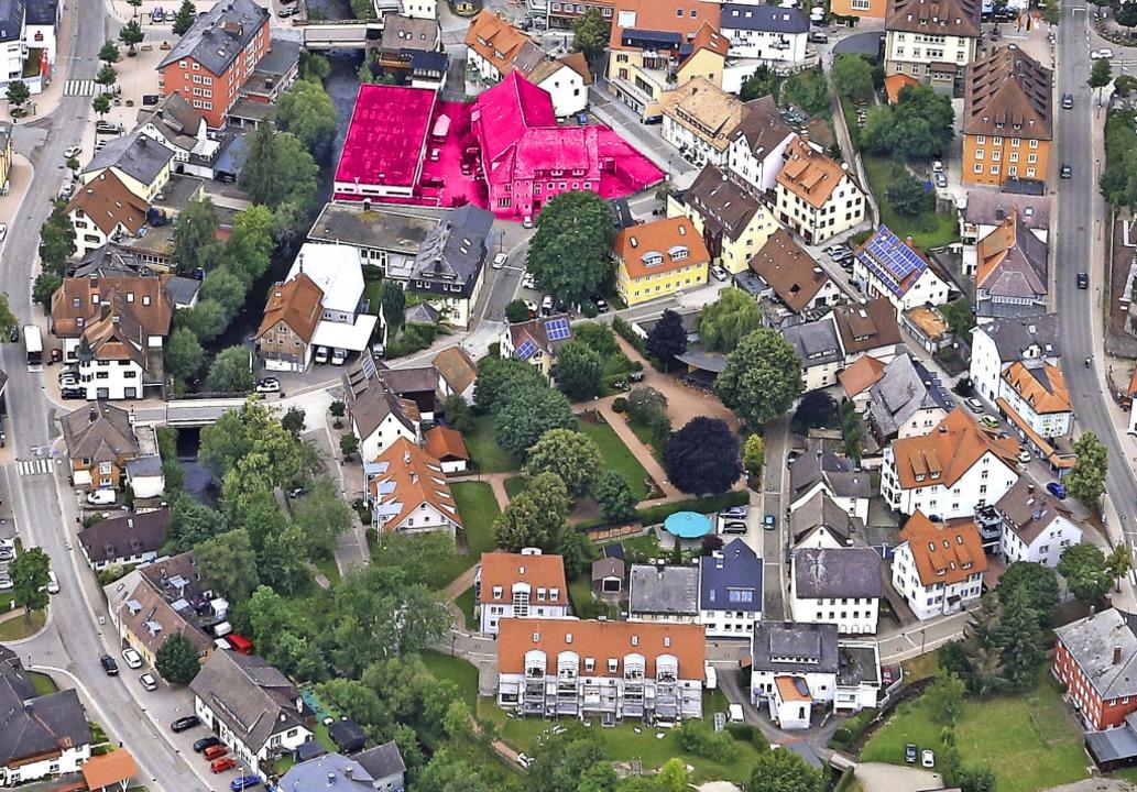 Neues anka ZW Projekt in Titisee-Neustadt