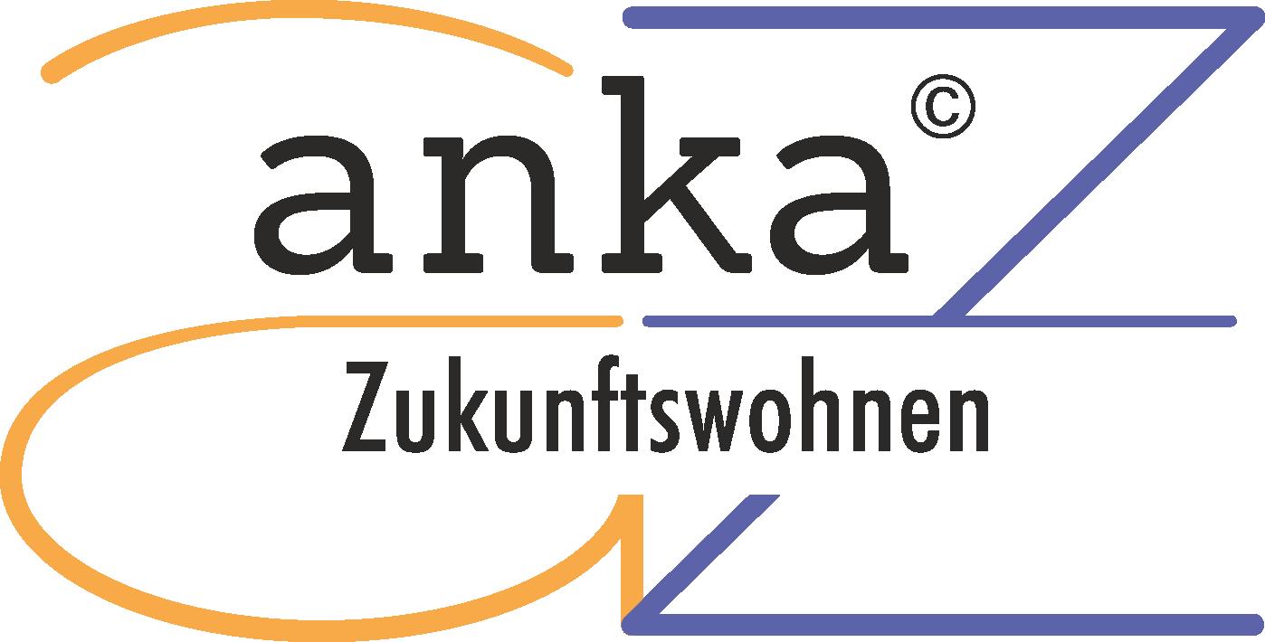 anka – Ihre Wohnzukunft Logo