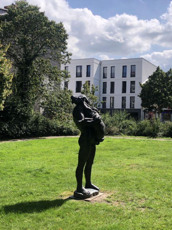 "anka ZW Bernau ""Am Goethepark"" Erstbezug"